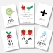 Eat Me flash card pack