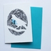 Tui greeting card