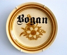 Bogan small plate