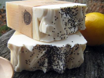 Any 5 Bars of Indulgent Honey & Spice Soap