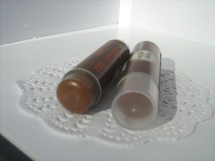 Chocolate Mint Natural Lip Balm