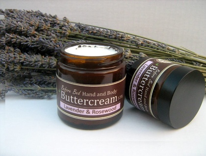 60g Lavender & Rosewood Before Bed Buttercream