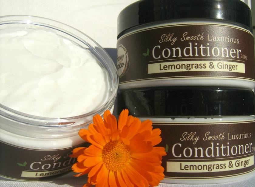 Lemongrass & Ginger Conditioner