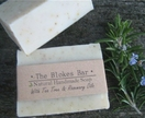 Bloke Soap - Tea Tree & Rosemary