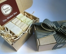 Blokes Gift Box! - A Selection of 3 Fabulous Man Soaps