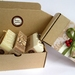 Soap Gift Box! 3x Large bars of beautiful natural soap