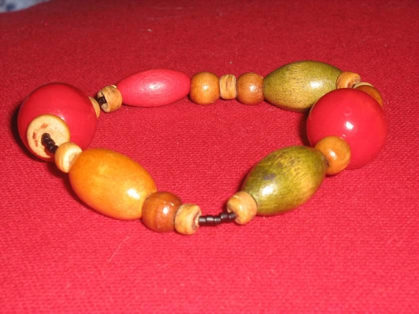 Gypsy Beads