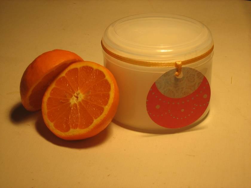 Sweet Orange Conditioner