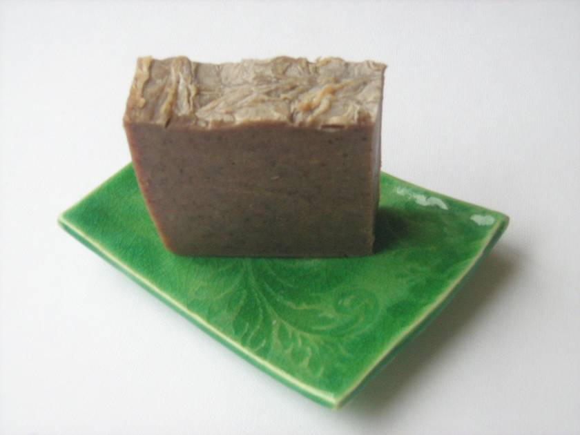 Sugar Spice Scrub (Soap)