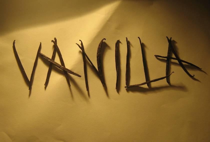 Vanilla Lip Butter~