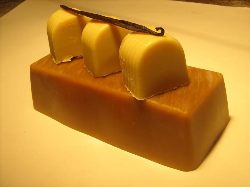 Sweet Honey Massage Bar~