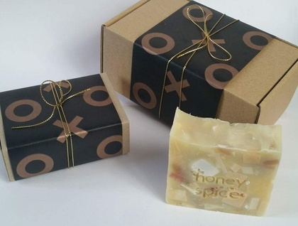 Speights Soap-  Gift Boxed