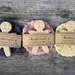 Gingerbread Men Soap & Pure Cotton Washcloth