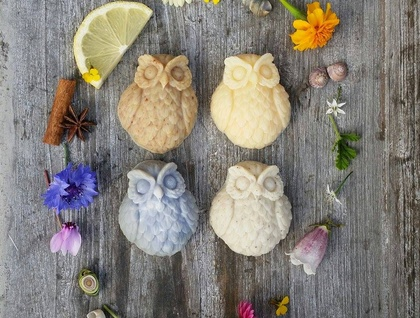 Gift Box - Any Large Soap or Morepork
