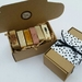 Soap Gift Box 6 Small Bar Selection -   Perfect Gift for the hard to buy for !