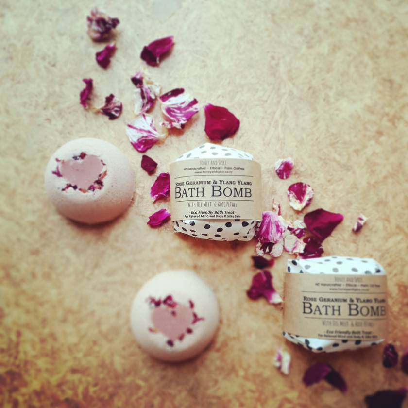 Bath & Body Treat Giftbox