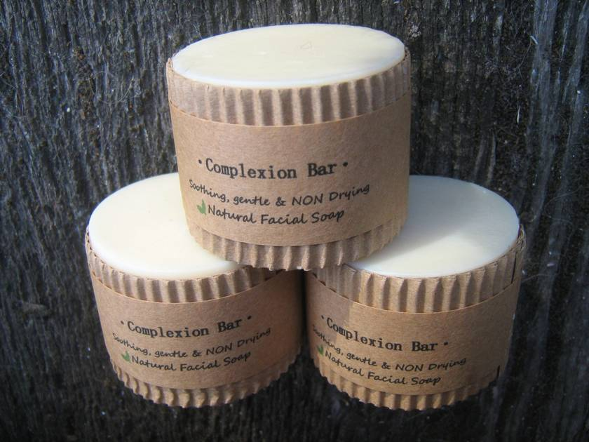 Complexion Bar 3 Pack