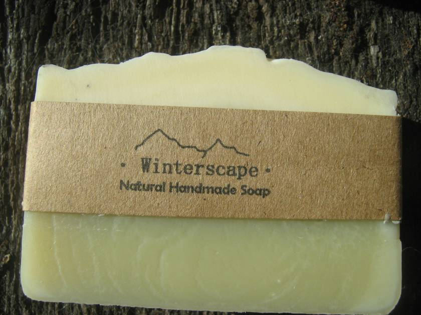 Winterscape *Special Edition Soap*