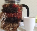Coffee Pot Wrap Tree Cosy