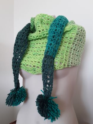 Forests scarf