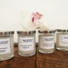 Travel Size 100% Soy Candle