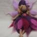 Sweet Purple Fairy