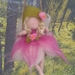 Pink Fairy on her Swing