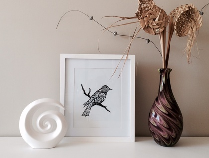 Koru Bird