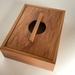 Heart Rimu jewellery box #2