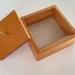 Beautiful NZ Kauri jewellery box #2