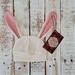 Frankie Raine 100% Premium ZQ Bunny Hat