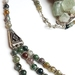 Harmony - Indian Agate Necklace