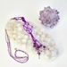 Deepen your intuition amethyst talisman