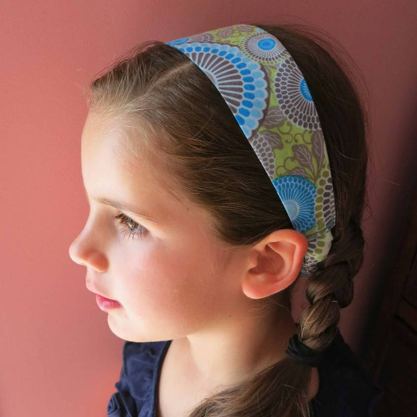 Reversible Headbands Felt