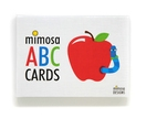 Mimosa ABC Flash Cards