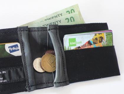 Loopcase Stiglitz Wallet