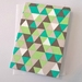 Fabric Covered Card