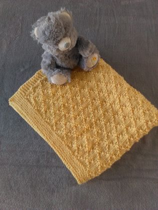 100% Pure NZ Wool Baby Blanket **Special**