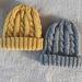 Babys First Beanie- 100% Merino Wool