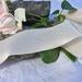 Plant-dyed silk ribbon 3m - Blush