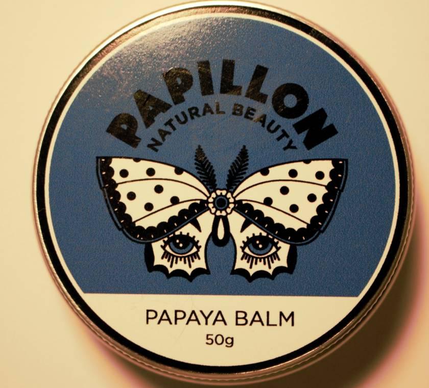 Papaya Balm - 50g