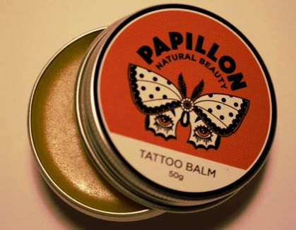 Tattoo balm 50g felt for Can i use coconut oil on my tattoo