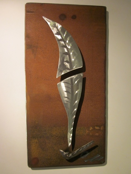 WALL FEATHER