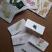 Original Watercolour cards - Botanicals I