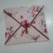 Fabric Gift Envelope