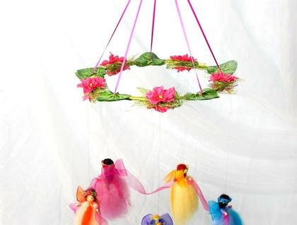Fairy Mobiles