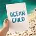 Ocean Child Print