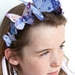 Make your own Beautiful Butterfly Headband