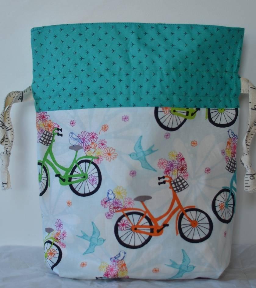 Picnics and Bike rides