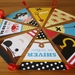 Paper Bunting - PIRATE